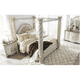 Cassimore 4-pc. King Poster Bedroom Set
