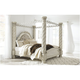 Cassimore King Poster Bed
