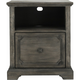 Olivia Lateral File Cabinet