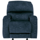 Nicholas Power Rocker Recliner W/ Power Headrest