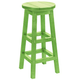 C.r. Plastic Products, Inc. Lakeside Barstool