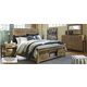 Sommerford 4-pc. Queen Storage Bedroom Set