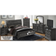 Scarborough 4-pc. Twin Bedroom Set with Storage Bed