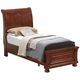 Scarborough Twin Storage Bed