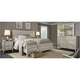 Magnussen Home Furnishing Inc. Raelynn 4-pc. Queen Bedroom Set