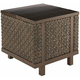 Epicenters Greenwich Outdoor End Table