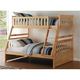 Carissa Twin-Over-Full Bunk Bed