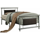 Hannah Twin Platform Bed