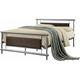 Hannah Full Platform Bed
