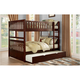 Shannon Full-over-full Bunk Bed W/ Trundle