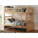 Carissa Twin Bunk Bed