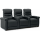 Paragon 3-pc Reclining Sectional Sofa