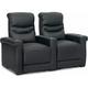 Paragon 2-pc. Reclining Sectional Sofa