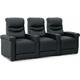 Paragon 3-pc. Power-Reclining Sectional Sofa