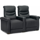 Paragon 2-pc. Power-Reclining Sectional Sofa