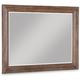 Lemieux Bedroom Mirror