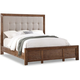 Lemieux Queen Upholstered Bed