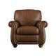 Elba Leather Recliner