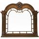 Wilshire Bedroom Dresser Mirror