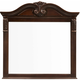 Ashbury Bedroom Dresser Mirror