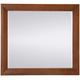 Everitt Bedroom Dresser Mirror