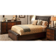 Dundee 4-pc. King Bedroom Set