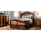 Pembrooke 4-pc. King Bedroom Set