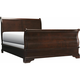 Charleston King Sleigh Bed