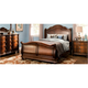 Pembrooke 4-pc. Queen Bedroom Set
