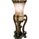 Ornate Uplight Table Lamp