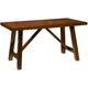 Royce Counter-Height Dining Table w/ Leaves