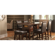 Danfield 7-pc. Counter-Height Dining Set