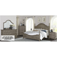 Eastwood 4-pc. King  Poster Bed Set