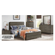 Solace 4-pc. California King Bedroom Set