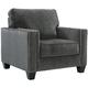 Posch Chair