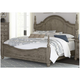 Eastwood King Poster Bed
