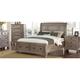 Allegra Queen Storage Bed