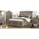 Allegra King Storage Bed