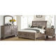 Allegra 4-pc. King Storage Bedroom Set