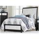 Bulma Twin Bed