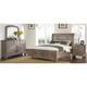 Allegra 4-pc. Queen Storage Bedroom Set
