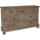 Allegra Bedroom Dresser