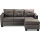 Emma Reversible Sofa Chaise