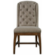 Arlington House Upholstered Dining Chair