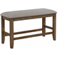 Manning Counter-height Dining Bench