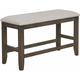 Fulton Counter-Height Dining Bench