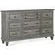 Lancaster Bedroom Dresser