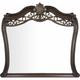 Palazzo Bedroom Dresser Mirror