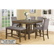 Manning Counter-height 5-pc. Dining Set