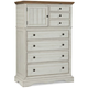 Cottage Bedroom Chest